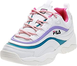 Fila RAY LOW WMNS Womens Women Athletic & Outdoor Shoes