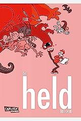 held-Trilogie Kindle Ausgabe