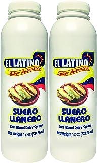 El Latino Venezuelan Suero Llanero, 12oz each (pack of 2)