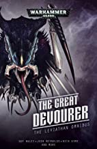 The The Great Devourer: The Leviathan Omnibus