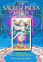 The Sacred India Tarot Handbook