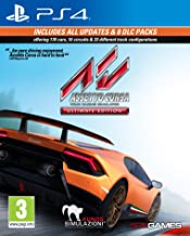 Assetto Corsa - Ultimate Edition PS4 - Ultimate - PlayStation 4