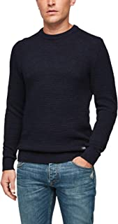 Q/S designed by - s.Oliver Men's 520.12.012.17.170.2053834 Sweater