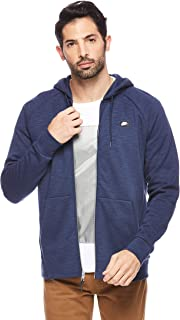 Nike Sportswear Long Sleeves For Men, Blue, M
