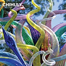 Chihuly 2021 Wall Calendar Book PDF