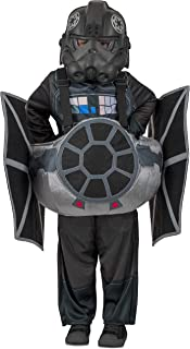 Princess Paradise Star Wars Ride-in Tie Fighter Child's Costume, X-Small/Small