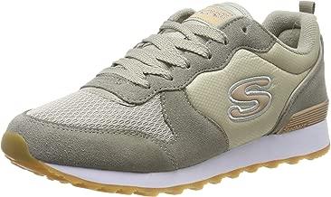 Lógico Autenticación falso  Zapatillas casual Skechers Retros-OG 85-goldn Gurl Zapatillas para Mujer  Zapatos y complementos