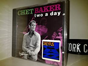 Chet Baker: Two A Day