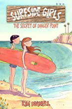 Download Book Surfside Girls: The Secret of Danger Point PDF