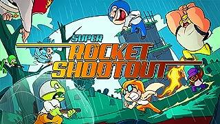 Super Rocket Shootout - Nintendo Switch [Digital Code]