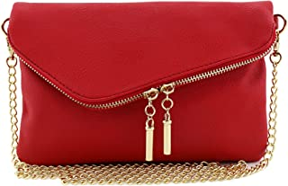 Best red envelope clutch bag Reviews