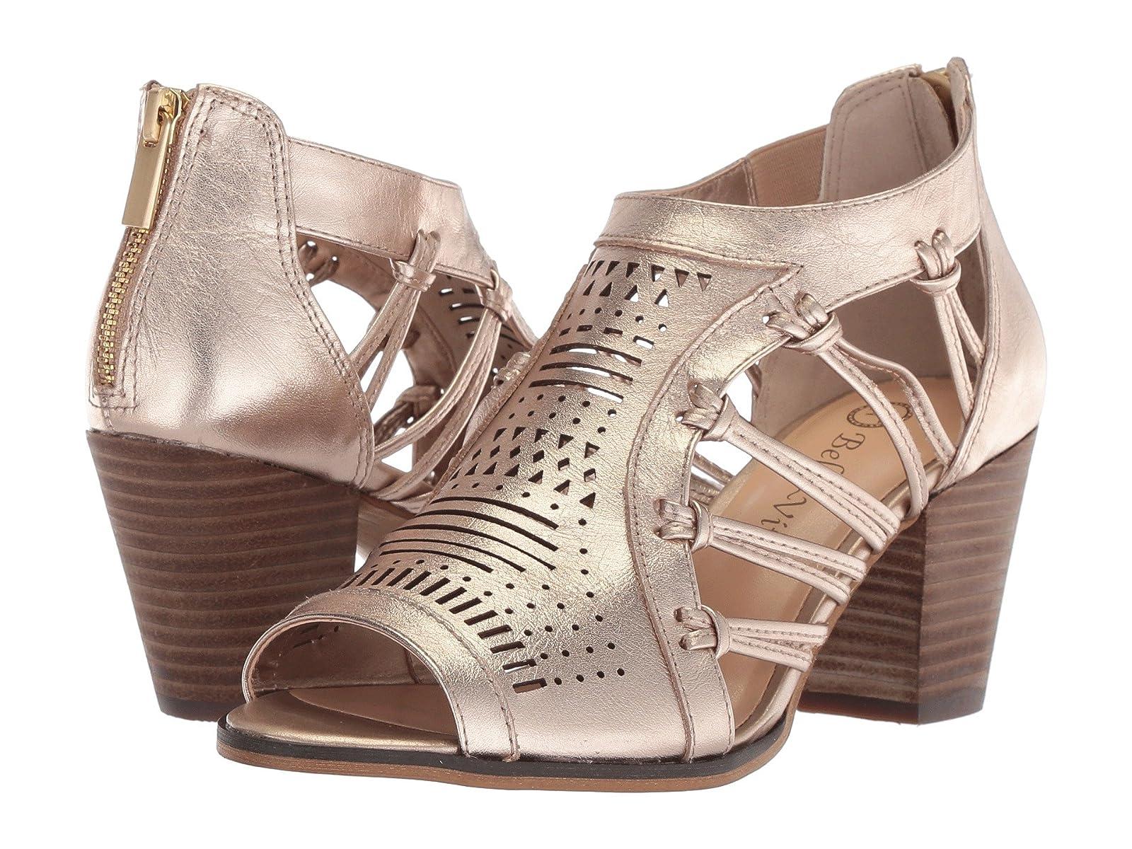 Bella-Vita KortezAtmospheric grades have affordable shoes