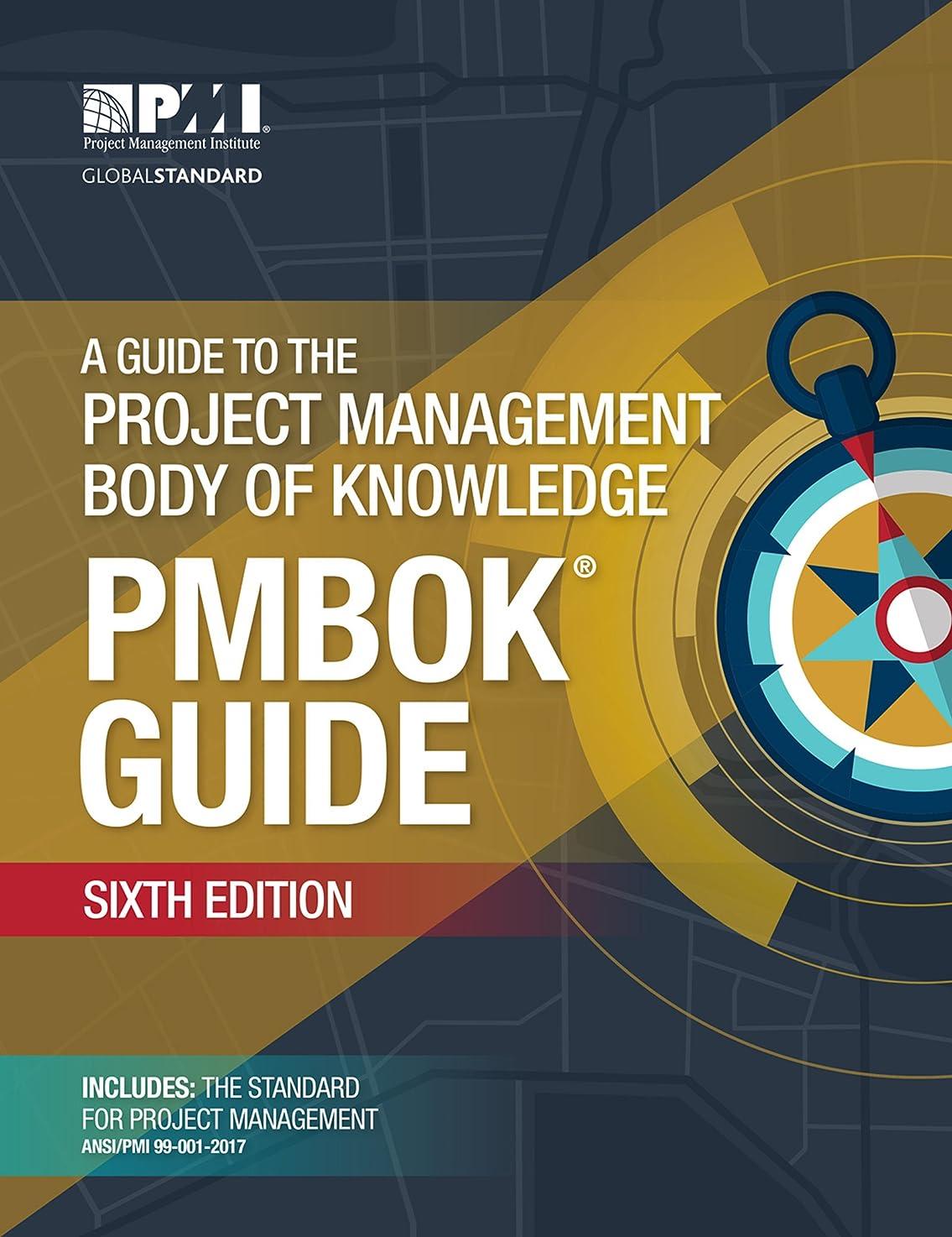 出血守るスツールA Guide to the Project Management Body of Knowledge (PMBOK? Guide)–Sixth Edition (English Edition)