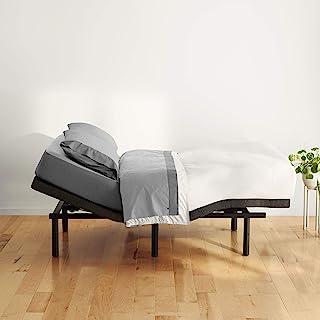 Casper Sleep Adjustable Bed Frame, Twin XL