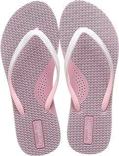 United Colors of Benetton Women's 20p8cffpl562i Flip-Flops