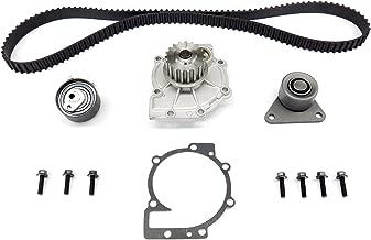 US Motor Works USTK331 Timing Kit with Water Pump (Volvo L5 1.9L 2.3L 2.4L and 2.5L 2000-2005)