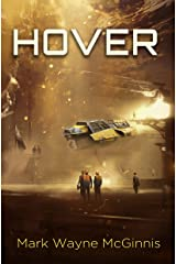Hover Kindle Edition