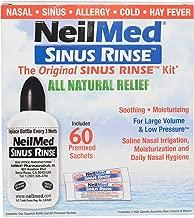 NeilMed Original Sinus Rinse Kit White