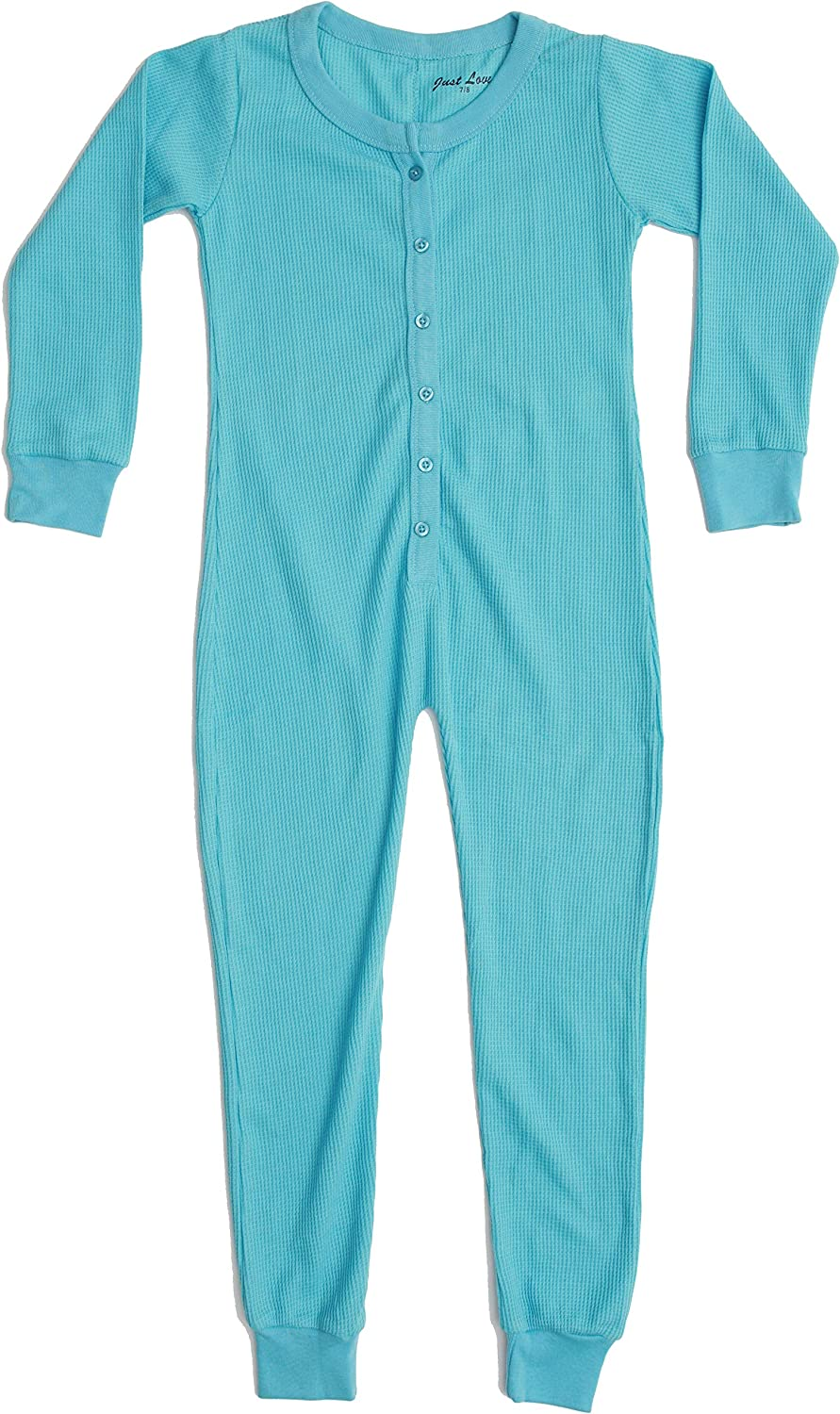 Very OFFicial store popular Just Love Thermal Union Suits for Girls