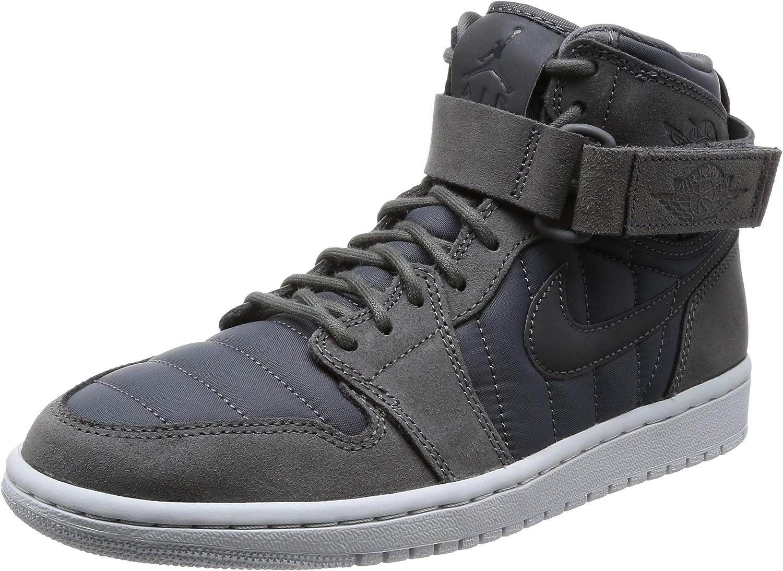 Jordan Men's 342132 005 Basketball shoes