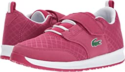 Lacoste Kids - L.ight 417 1 (Little Kid)