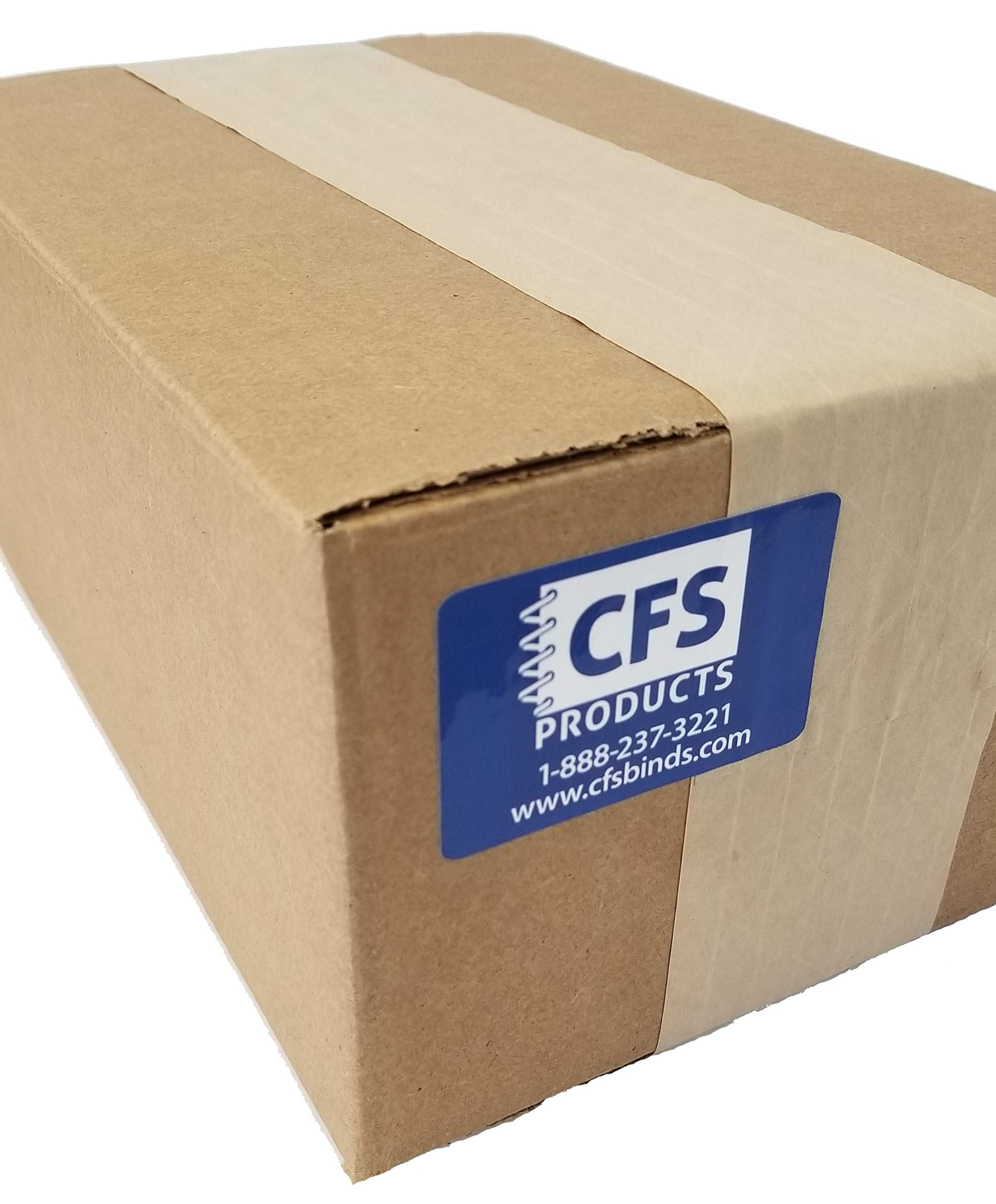 """Chipboard- 8.5""""x11"""" 22pt (100 Sheets) - 100% Recycled- Made in USA"""