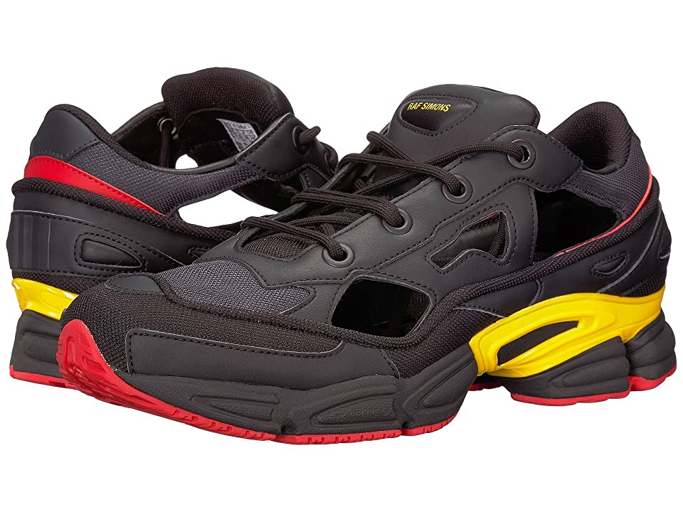 adidas by Raf Simons Belgium National Day Raf Simons Replicant Ozweego (Core Black/Core Black/Night Grey) Athletic Shoes