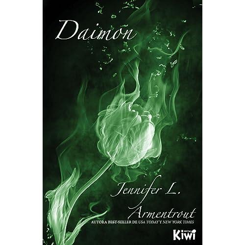 Daimon (Saga Covenant nº 0)