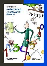 Matematica... ¿Estas Ahi?