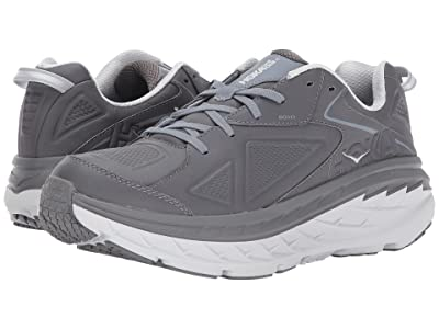 Hoka One One Bondi LTR (Charcoal) Men