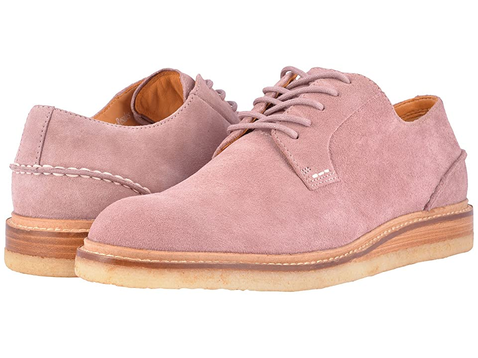 Sperry Gold Crepe Oxford (Blush) Men