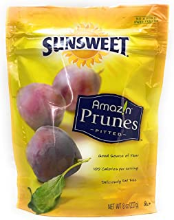 Best sunsweet prunes 8 oz Reviews