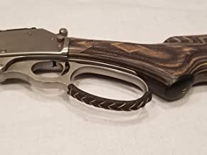 lever action leather accessories