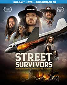 Street Survivors: The True Story Of the Lynyrd Skynyrd Plane Crash on Blu-ray, DVD, Digital June 30 from MVD