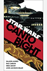 Canto Bight (Star Wars): Journey to Star Wars: The Last Jedi Kindle Edition