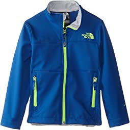 TNF Apex Bionic Jacket 15 (Little Kid/Big Kid)