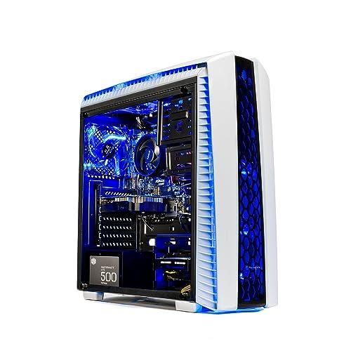 41330707a6d4 Skytech Gaming ST-ARCH-II-002 Archangel Gaming Computer Desktop PC AMD Ryzen