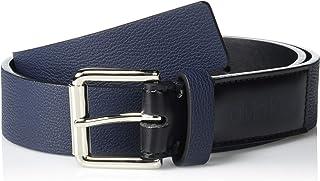 Boys' 32mm Flat Belt