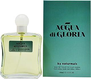 Acqua Di Gloria Eau De Parfum Intense 100 ml. Compatible con Acqua Di Gioia Perfume Equivalente de Mujer