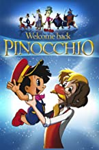 Welcome Back Pinocchio: An Animated Classic