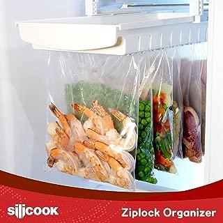 refrigerator bag organizer