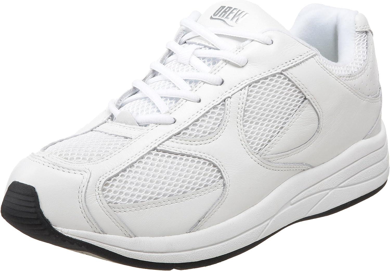 Drew shoes Men's Surge Athletic Walking shoes