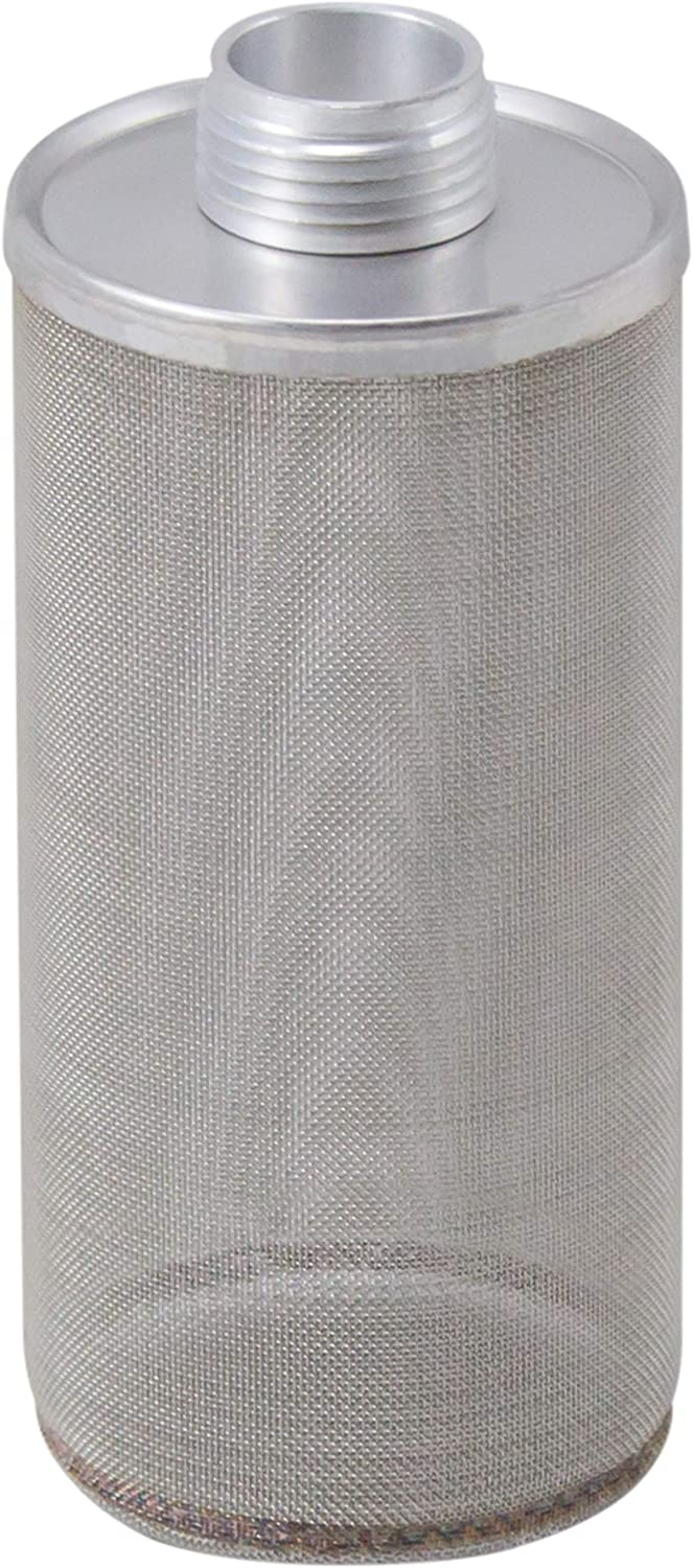 GOLDENROD 470-15 Limited time cheap sale Max 59% OFF 40-Mesh Fuel Tank Strainer Filter