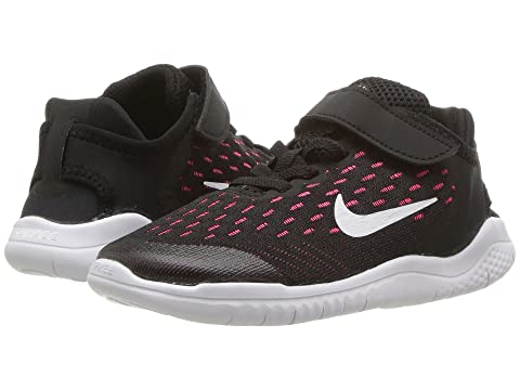Nike Kids Free RN 2018 (Little Kid) at Zappos.com