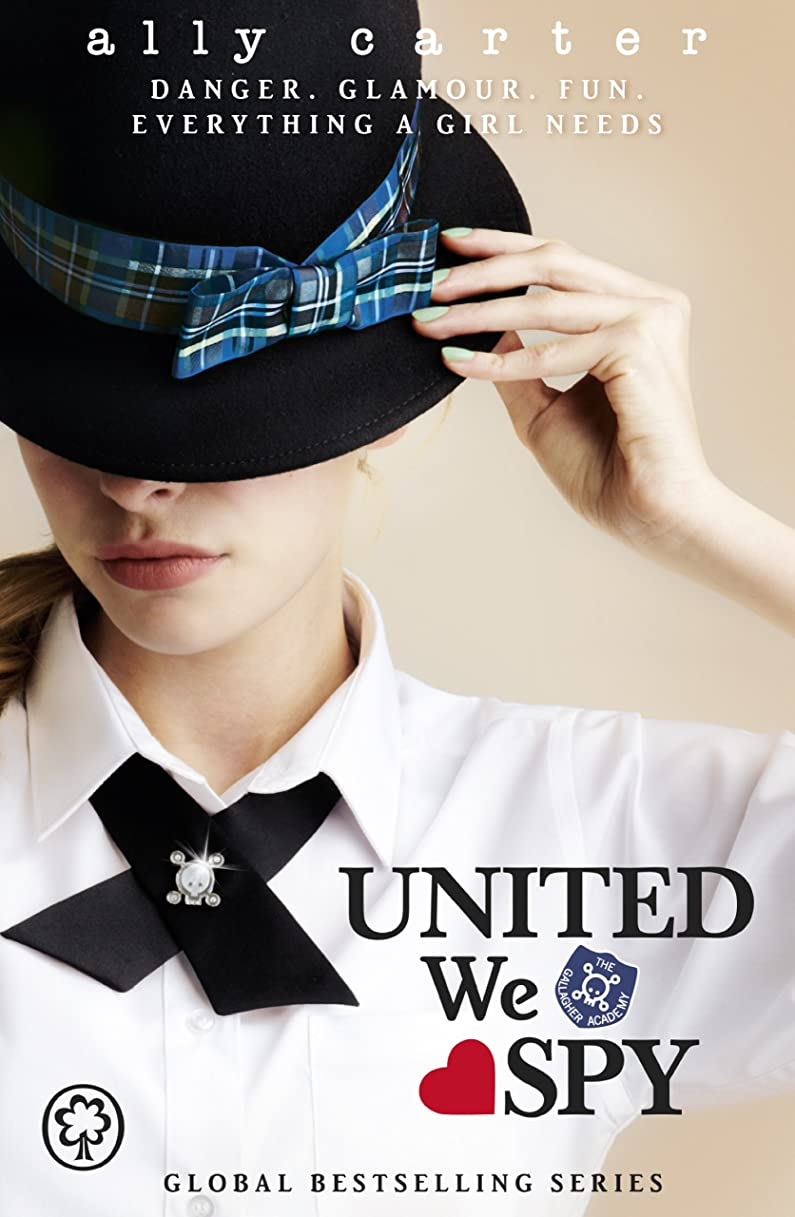 ラバベル習慣United We Spy: Book 6 (Gallagher Girls) (English Edition)