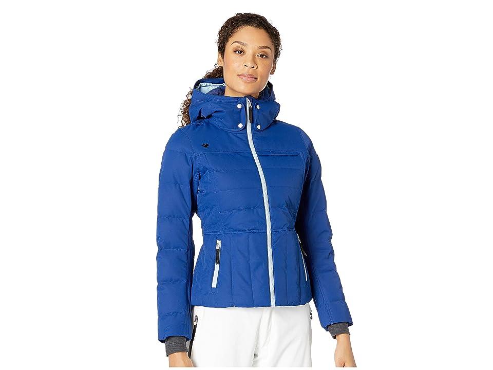 Obermeyer Joule Down Jacket (Dusk) Women