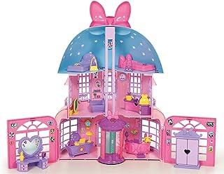 IMC Toys Mouse – Disney – Maison de Minnie – 182592