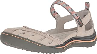 Jambu Womens Apple Blossom Mary Jane Flat