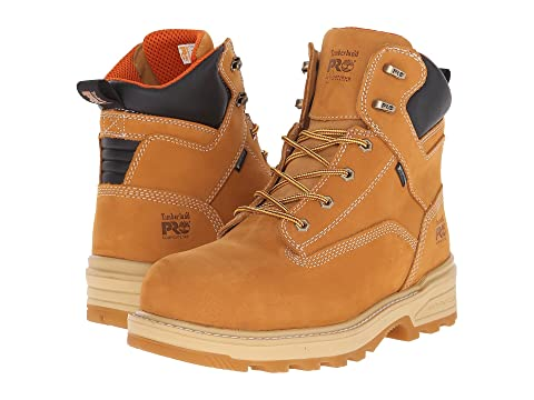 Timberland Shoes  Timberland Pro Resistor Composite Toe Mens Boots Wheat
