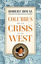 Columbus and the Crisis of the West PDF